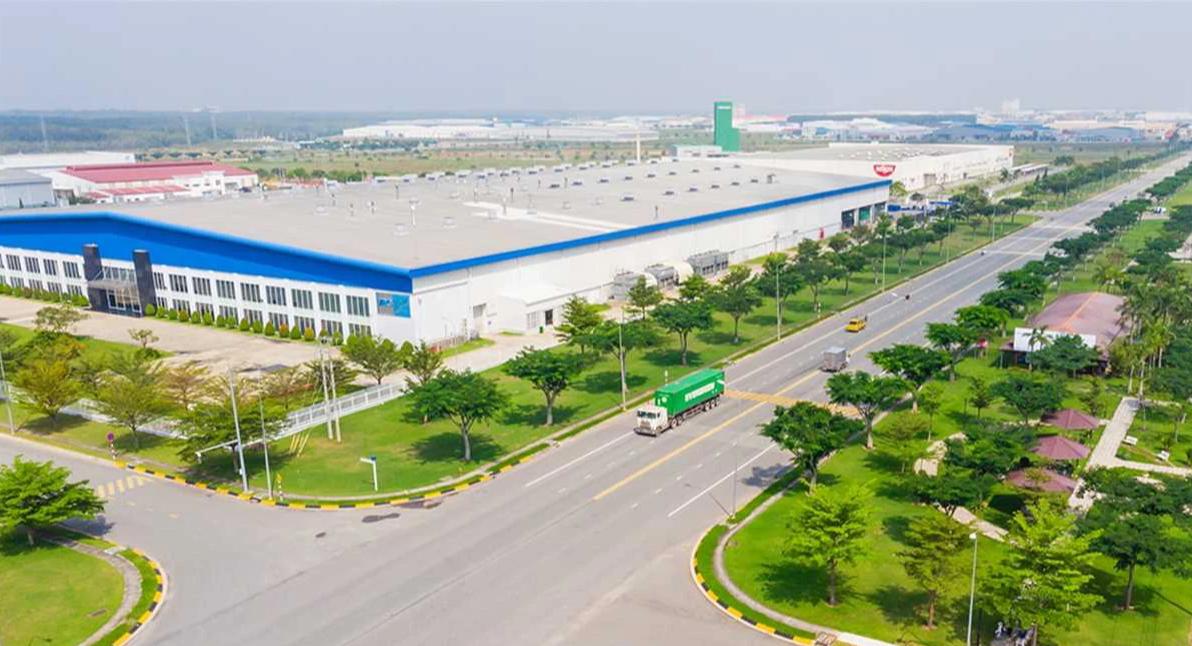 Nguồn cung bất động sản công nghiệp tiếp tục tăng - Ảnh 2.