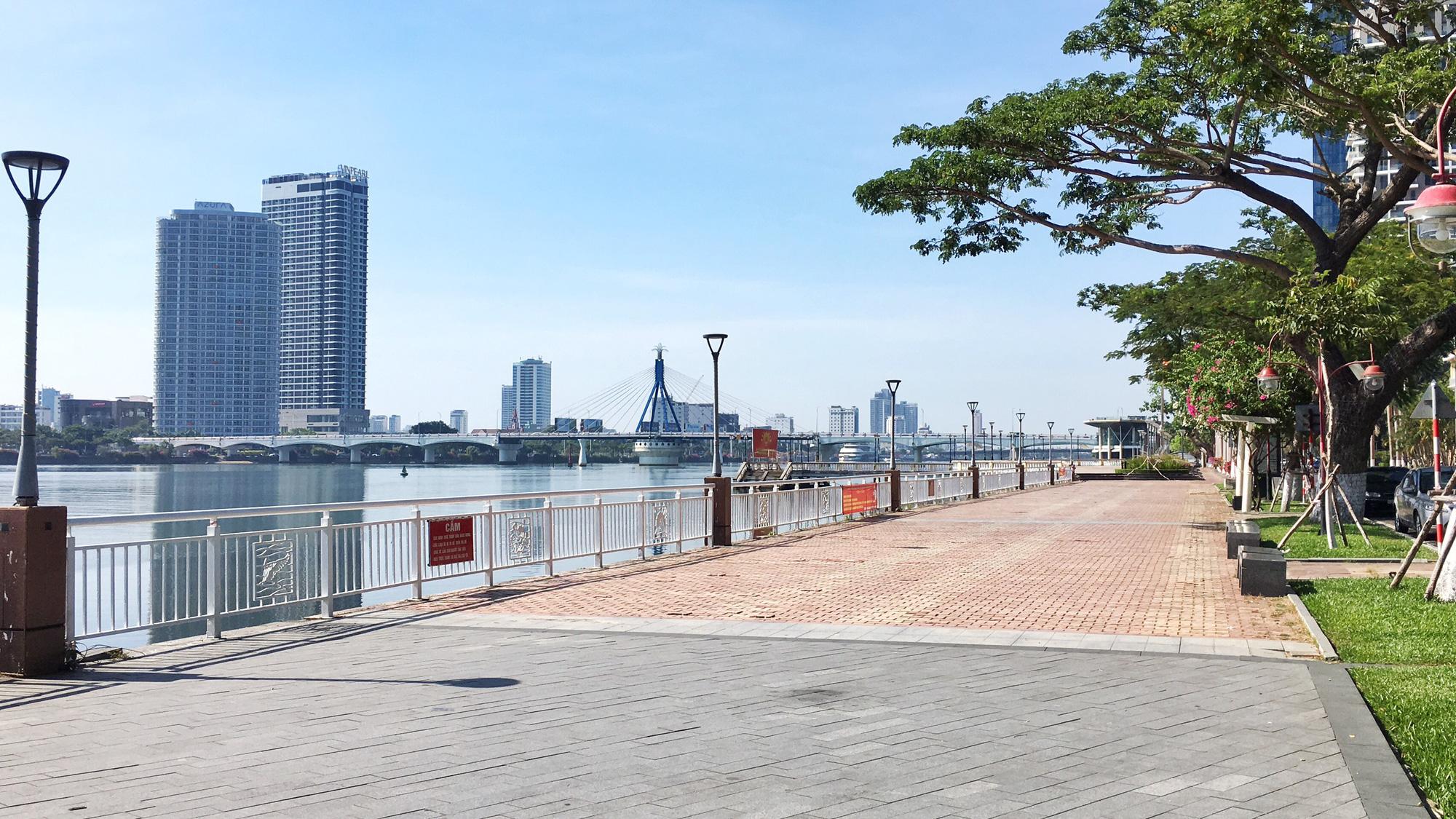 Đất vàng trung tâm Đà Nẵng làm quảng trường - Ảnh 7.