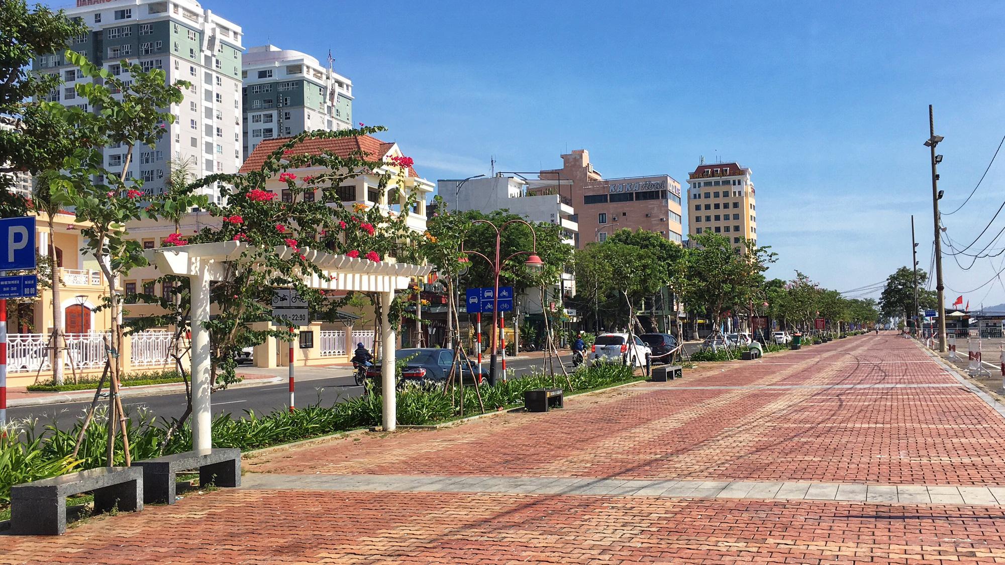 Đất vàng trung tâm Đà Nẵng làm quảng trường - Ảnh 8.