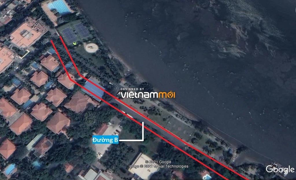 Đường sẽ mở theo quy hoạch ở phường Thảo Điền, Quận 2, TP HCM (phần 2) - Ảnh 4.