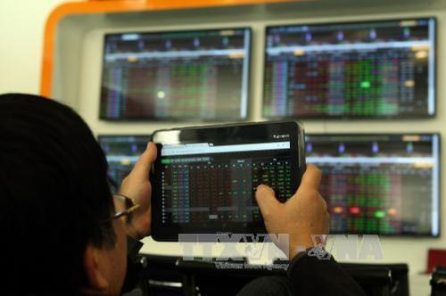 Thị trường chứng khoán vẫn là 'vùng trũng' thu hút dòng tiền - Ảnh 1.