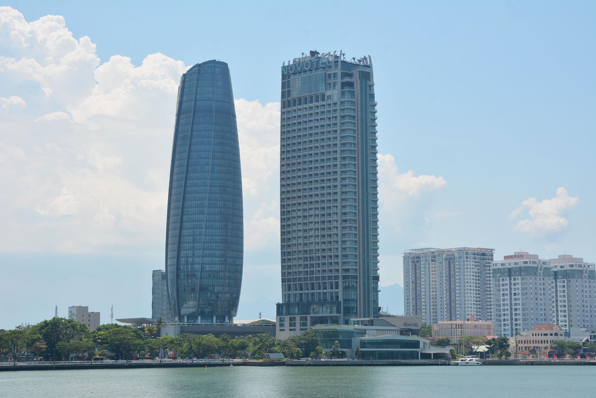 Đất vàng trung tâm Đà Nẵng làm quảng trường - Ảnh 13.