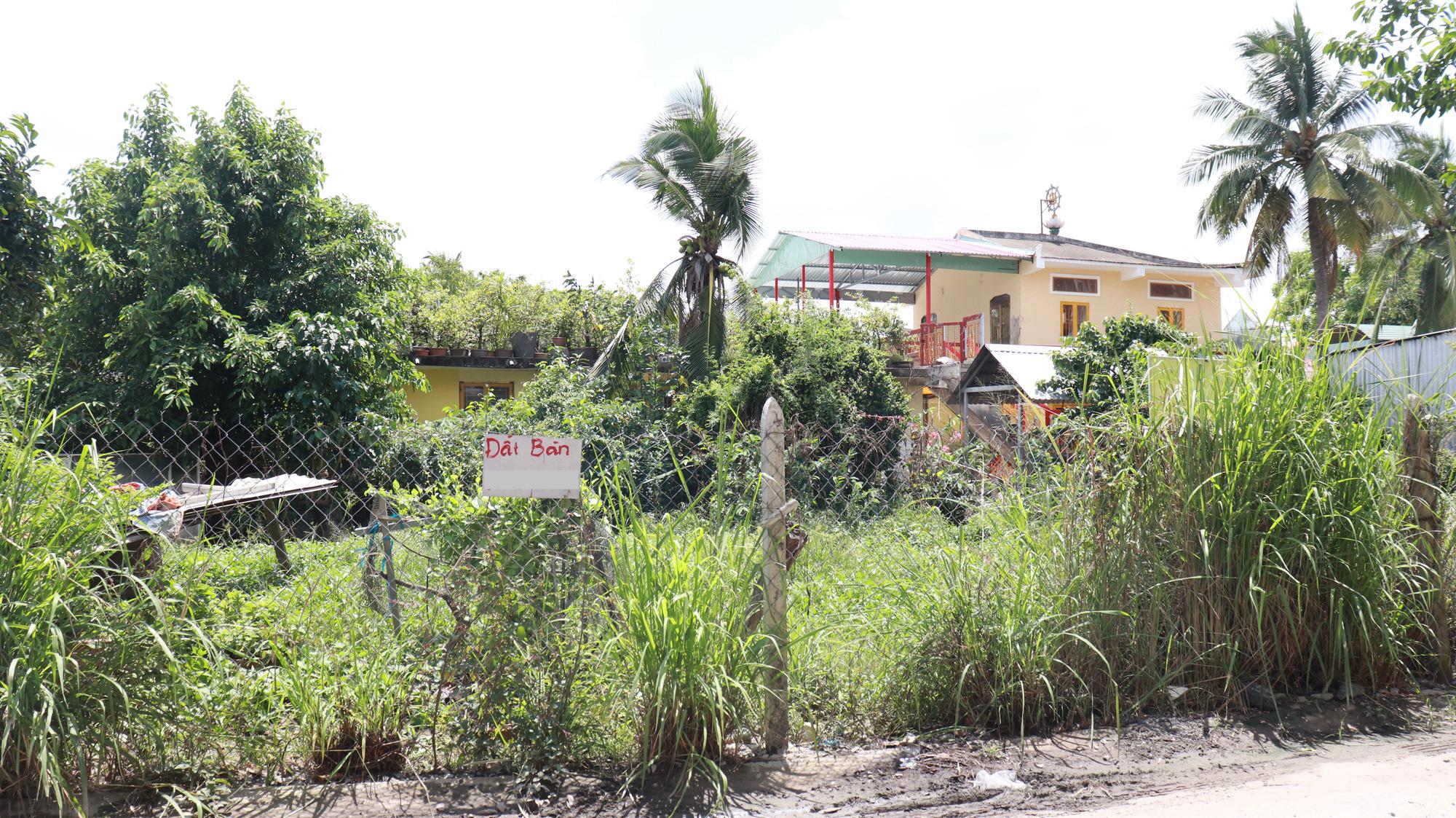 Ba khu đất dính quy hoạch tại phường Linh Đông, TP thủ Đức - Ảnh 13.