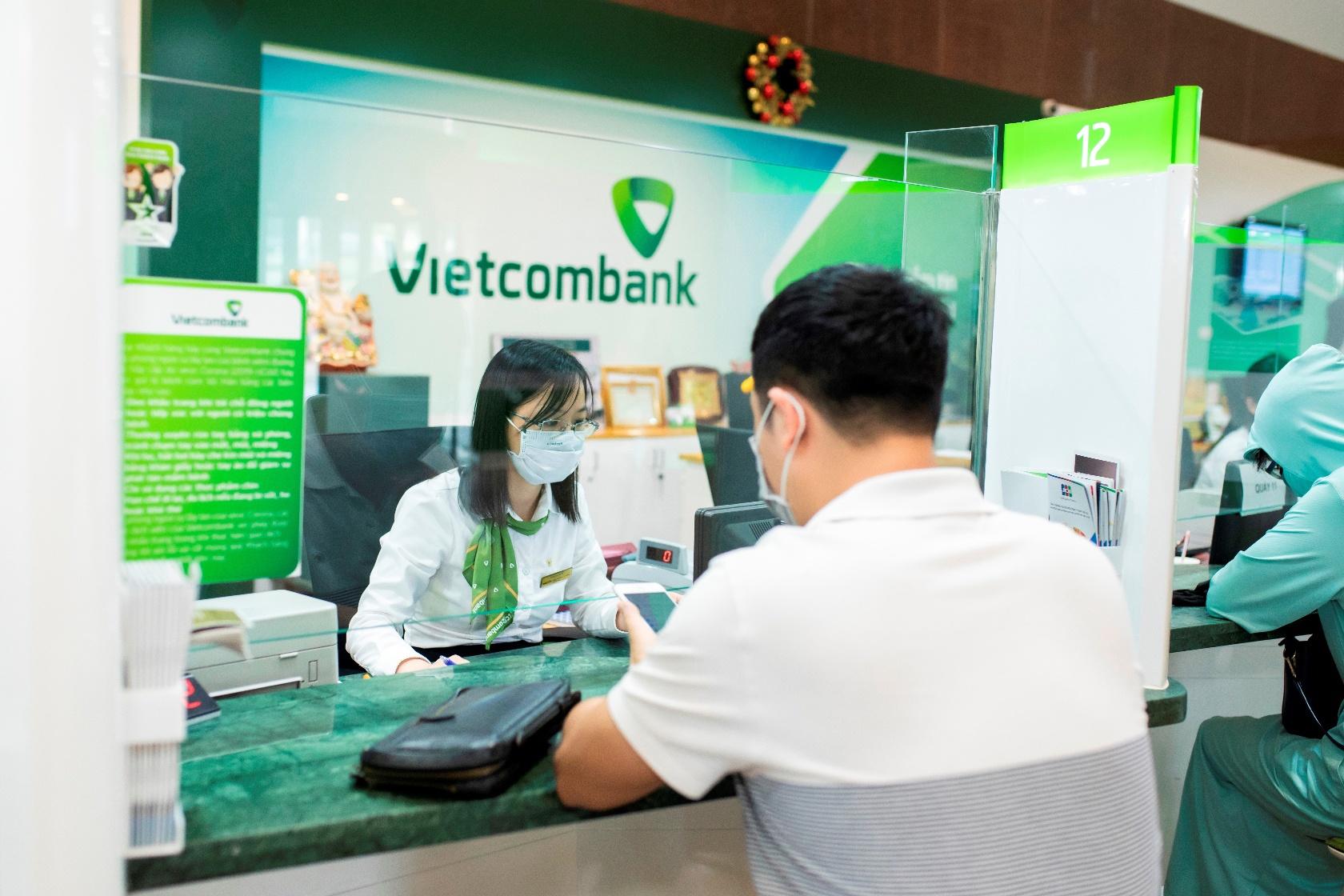 Cập nhật lãi suất tiền gửi ngân hàng Vietcombank tháng 6/2021 - Ảnh 1.