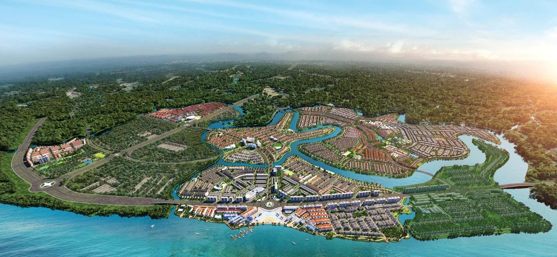 Vinhomes, Novaland, Nam Long, Khang Điền hưởng lợi gì khi giá nhà đất tăng trên diện rộng? - Ảnh 4.