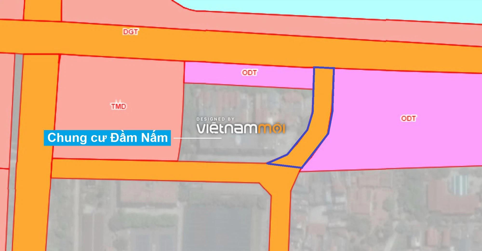 Những khu đất sắp thu hồi để mở đường ở phường Thượng Thanh, Long Biên, Hà Nội (phần 2) - Ảnh 12.