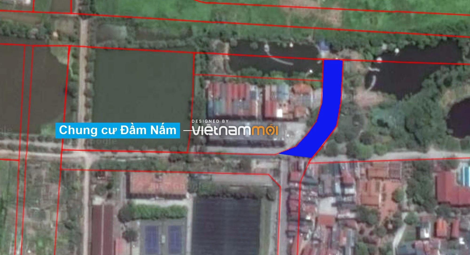 Những khu đất sắp thu hồi để mở đường ở phường Thượng Thanh, Long Biên, Hà Nội (phần 2) - Ảnh 13.