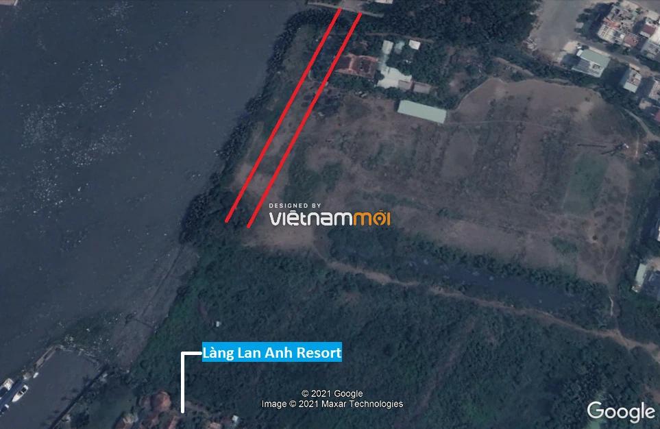 Đường sẽ mở theo quy hoạch ở phường Bình An, Quận 2, TP HCM (phần 2) - Ảnh 7.