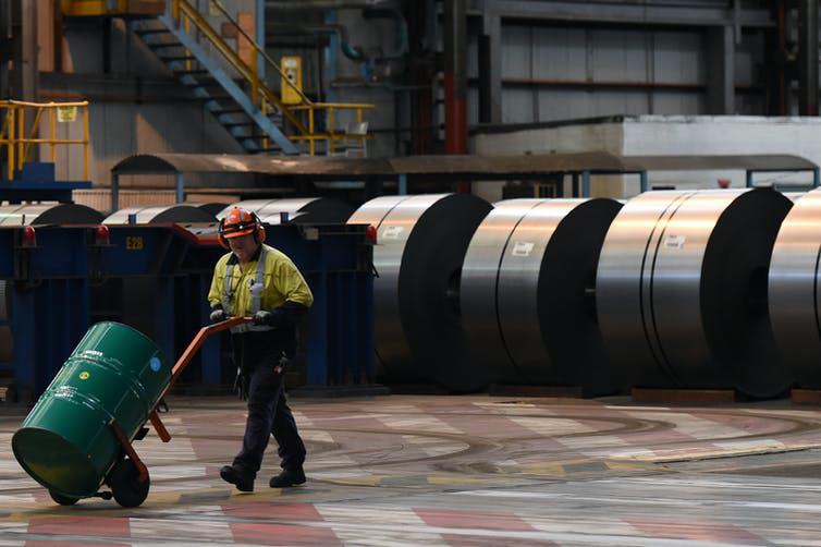 Giá thép xây dựng hôm nay 7/6: Quay đầu giảm trên Sàn Thượng Hải - Ảnh 3.