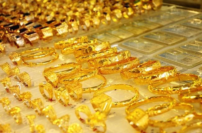 Giá vàng hôm nay 8/6: Điều chỉnh tăng 300.000 đồng/lượng - Ảnh 2.