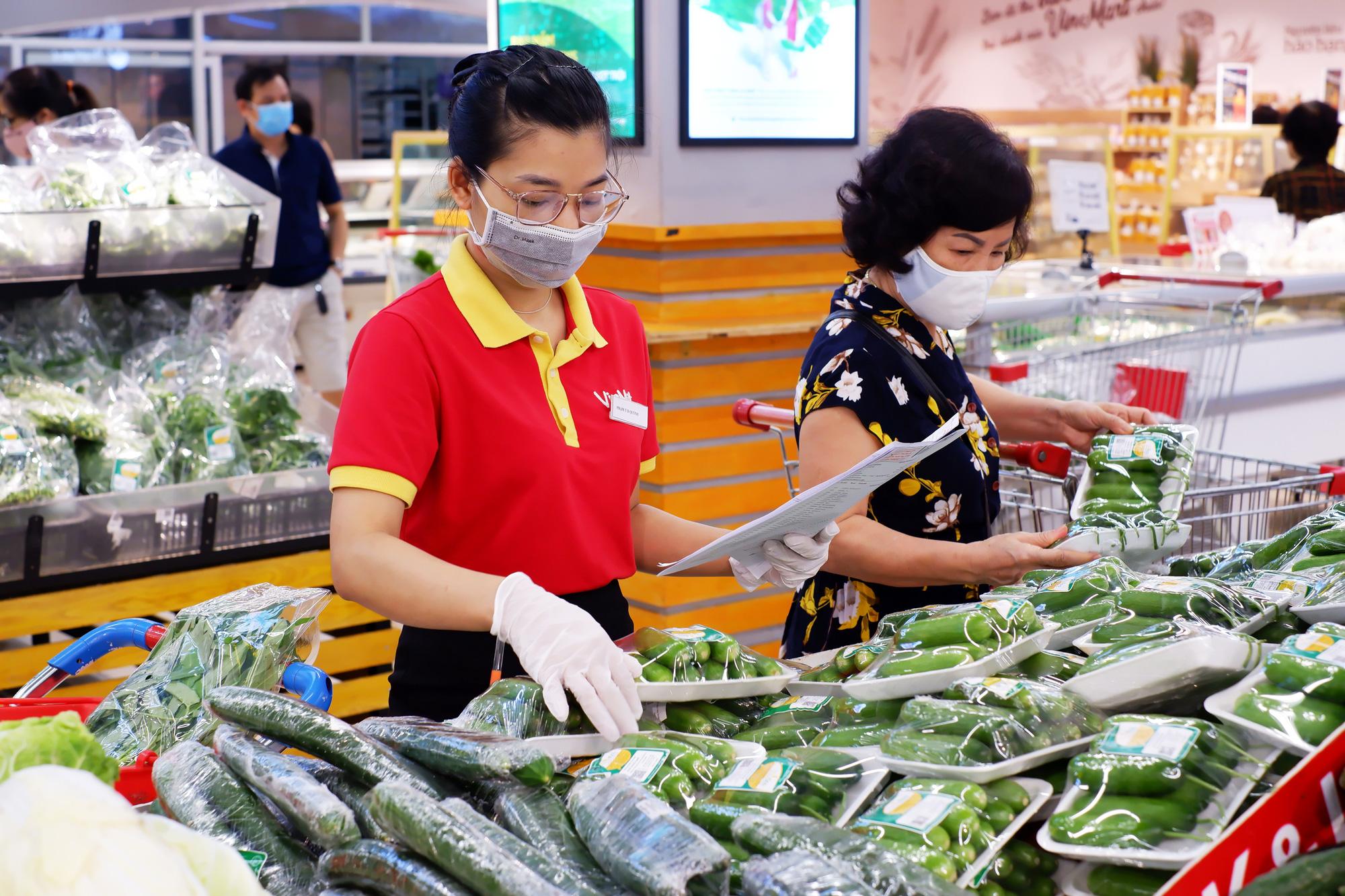 Người tiêu dùng hưởng lợi gì từ hệ sinh thái bán lẻ của Masan? - Ảnh 1.