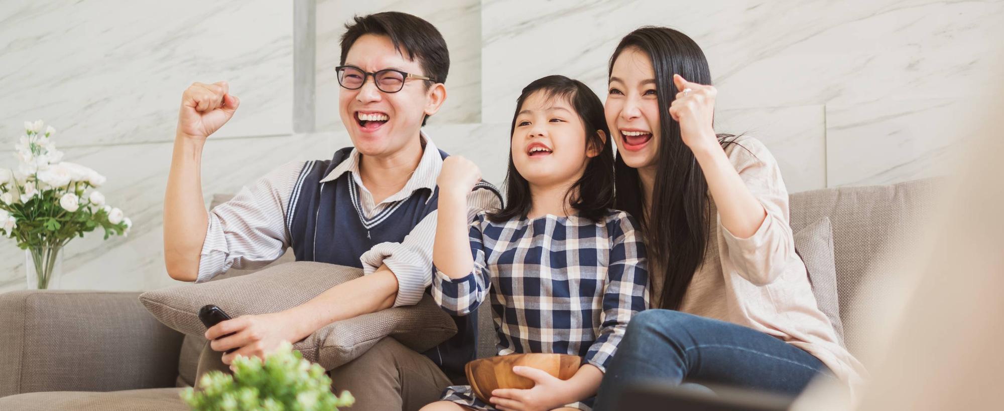 Ngày của Cha nên làm gì để gắn kết tình cảm cha con? - Ảnh 3.