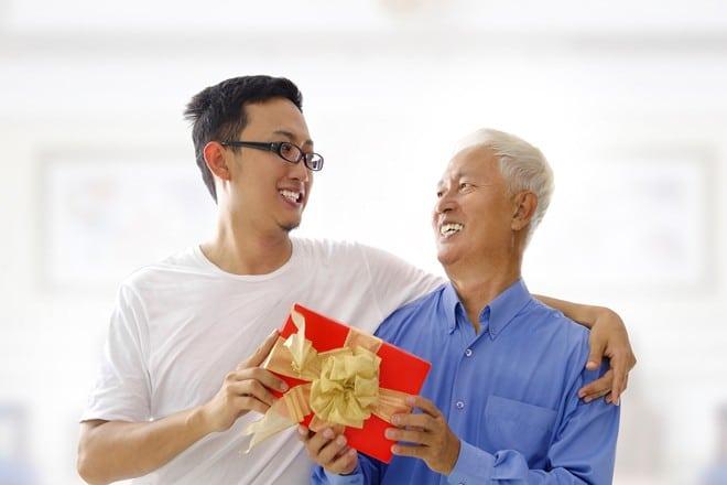 Ngày của Cha nên làm gì để gắn kết tình cảm cha con? - Ảnh 5.