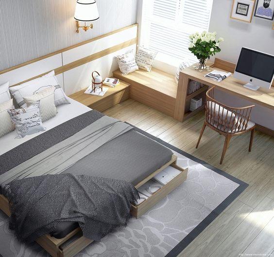 Kinh nghiệm trang trí nội thất chung cư hiện đại và sang trọng - Ảnh 2.