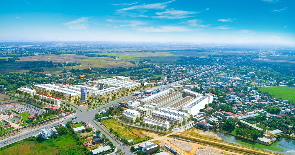 Quảng Nam phê duyệt 100 dự án nhà ở rộng 2.625 ha năm 2021, có nhà ở cho người thu nhập thấp - Ảnh 1.