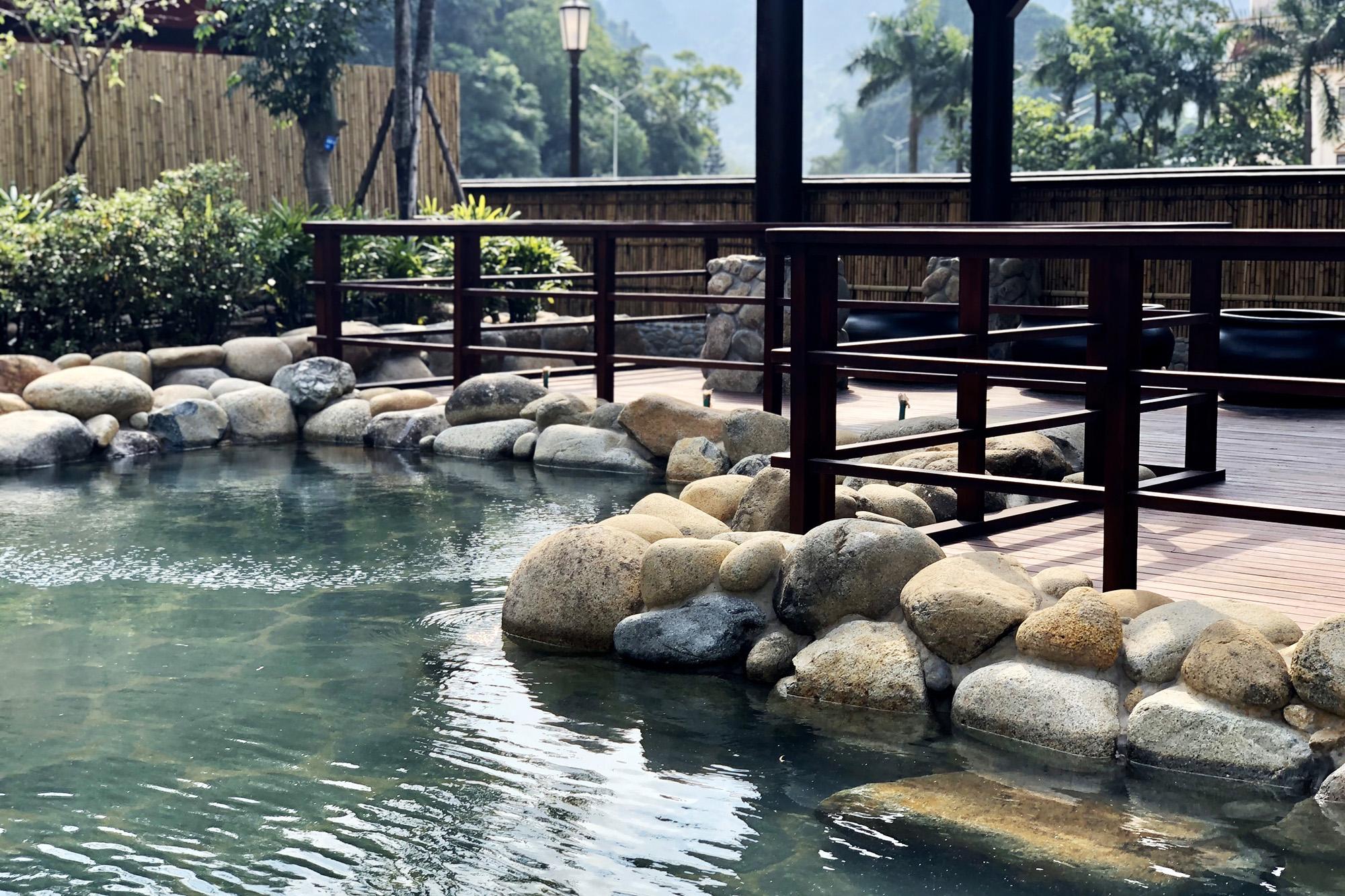 Sun Group muốn tài trợ lập quy hoạch KĐT nghỉ dưỡng khoáng nóng tại Thanh Hóa - Ảnh 1.