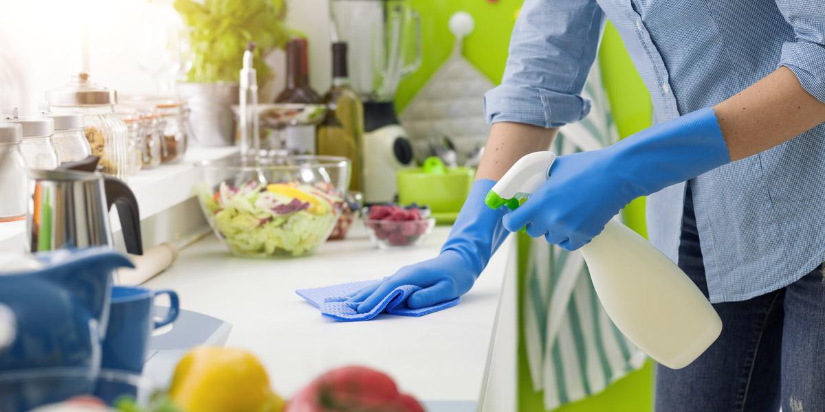 Bảo vệ sức khỏe mùa COVID qua 7 việc làm đơn giản tại nhà - Ảnh 3.