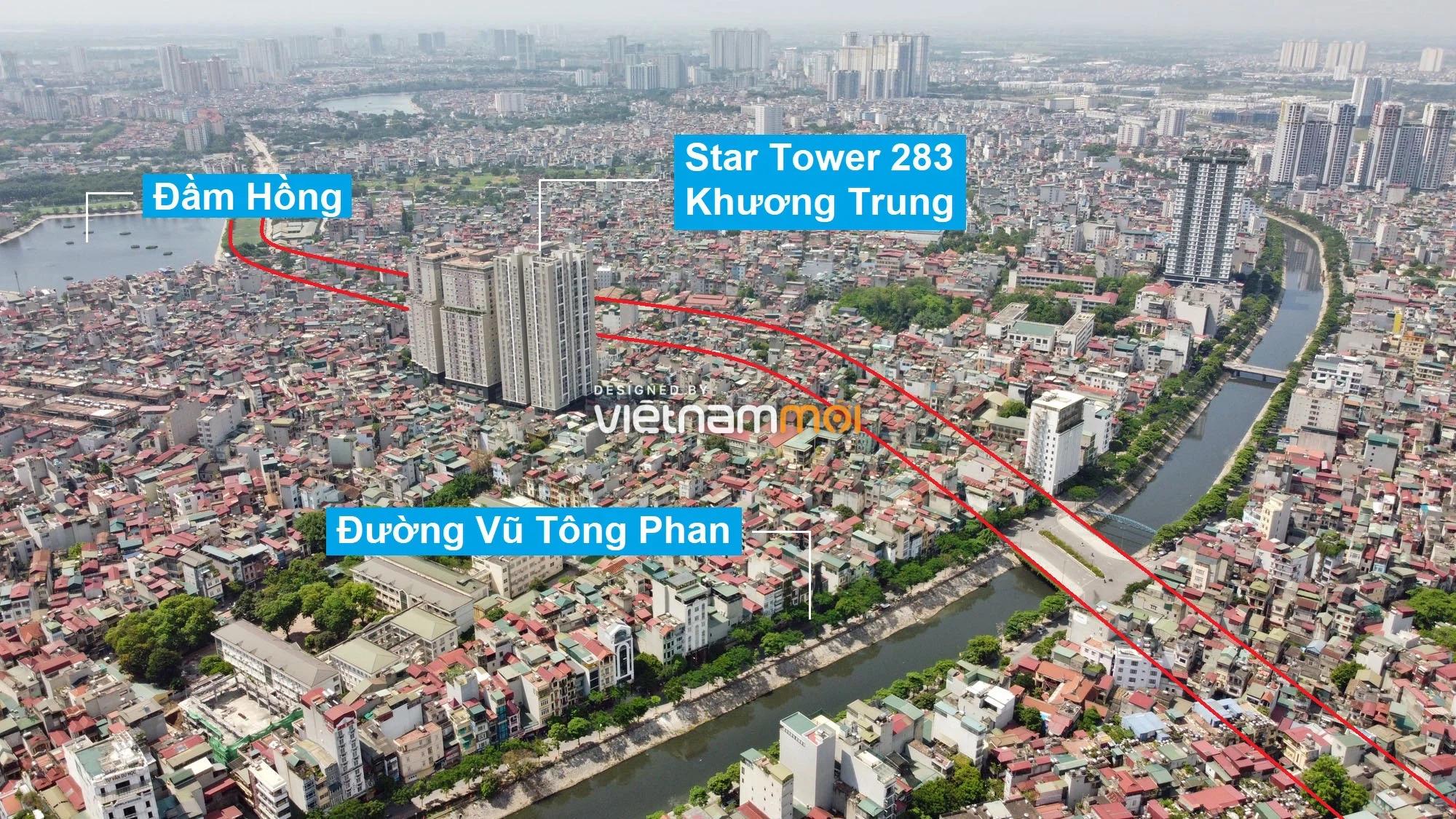 Hà Nội hủy 82 dự án BT, hàng loạt dự án của các 'ông lớn' bất động sản như T&T, Geleximco, Bitexco, Him Lam - Ảnh 1.