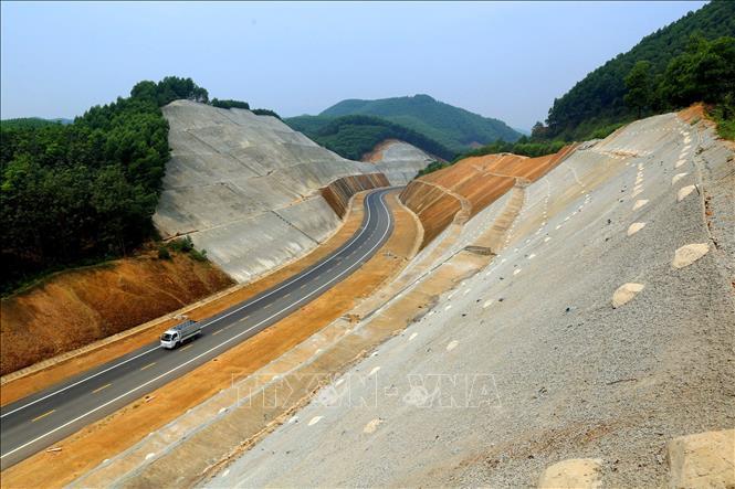 Quảng Trị muốn làm cao tốc Cam Lộ - Lao Bảo 7.700 tỷ đồng - Ảnh 1.
