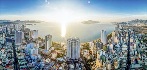 Khánh Hòa sắp định giá đất 351 dự án rộng 5.000 ha - Ảnh 1.