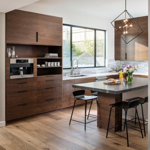 Kinh nghiệm trang trí nội thất chung cư hiện đại và sang trọng - Ảnh 3.