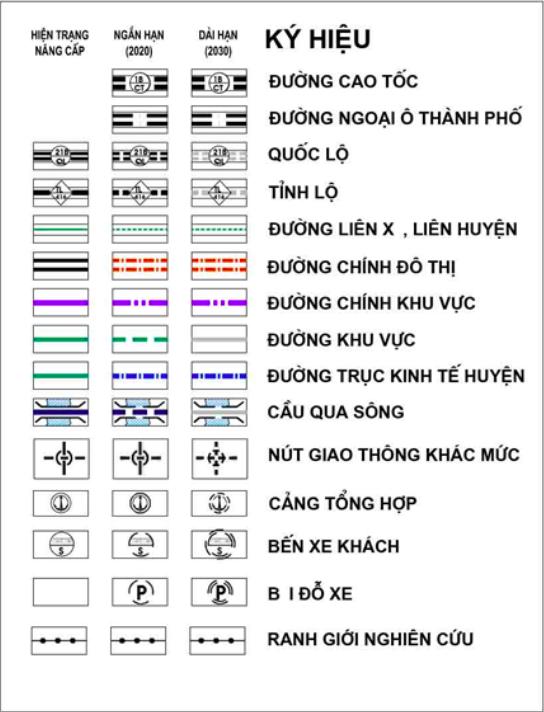 Bản đồ quy hoạch giao thông xã Minh Đức, Ứng Hoà, Hà Nội - Ảnh 3.