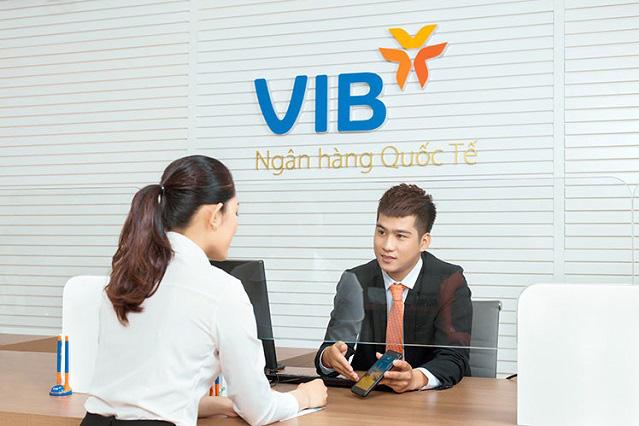Lãi suất tiền gửi ngân hàng VIB cập nhật tháng 6/2021