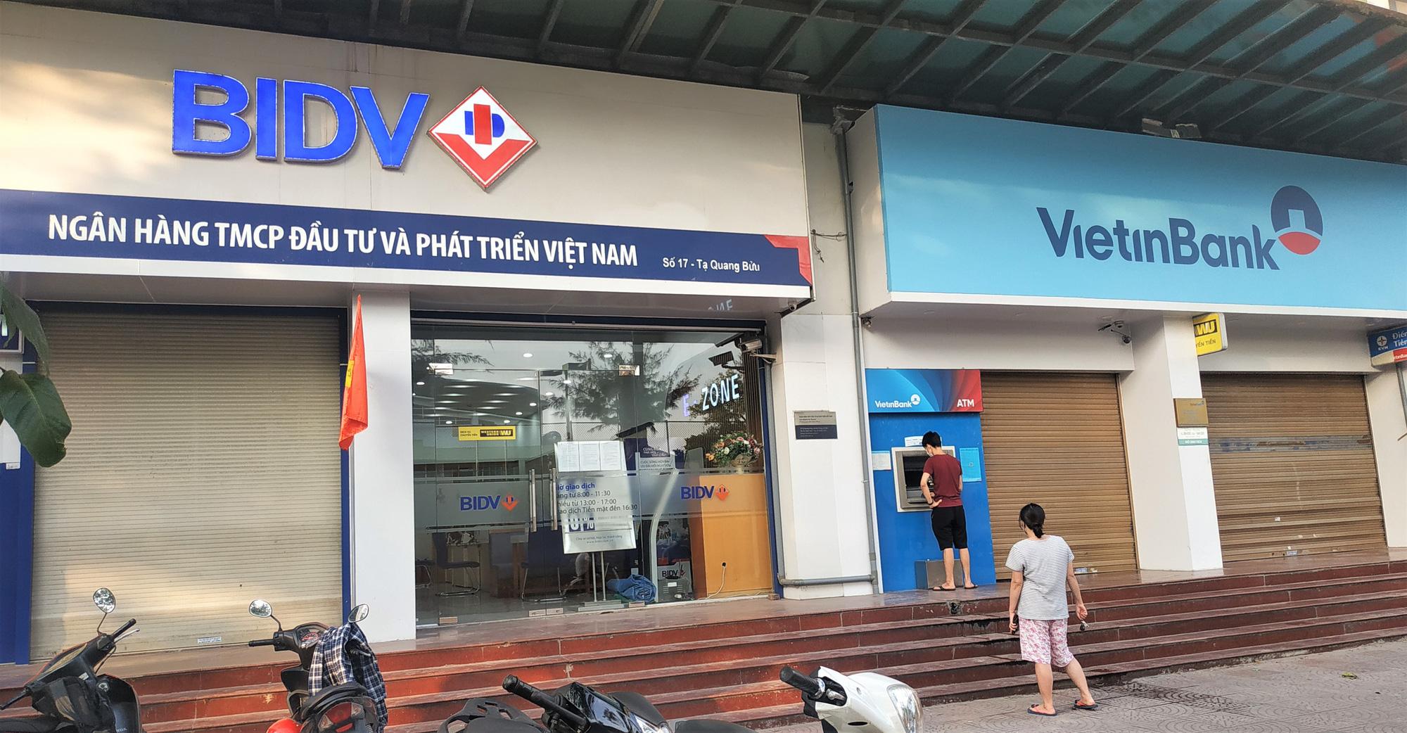 Vietcombank, VietinBank chưa trả cổ tức, Hòa Phát tạm giữ ngôi đầu vốn điều lệ - Ảnh 4.