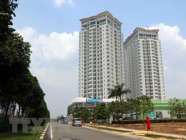 TP Hà Nội lập chương trình phát triển nhà ở đến năm 2030 - Ảnh 1.
