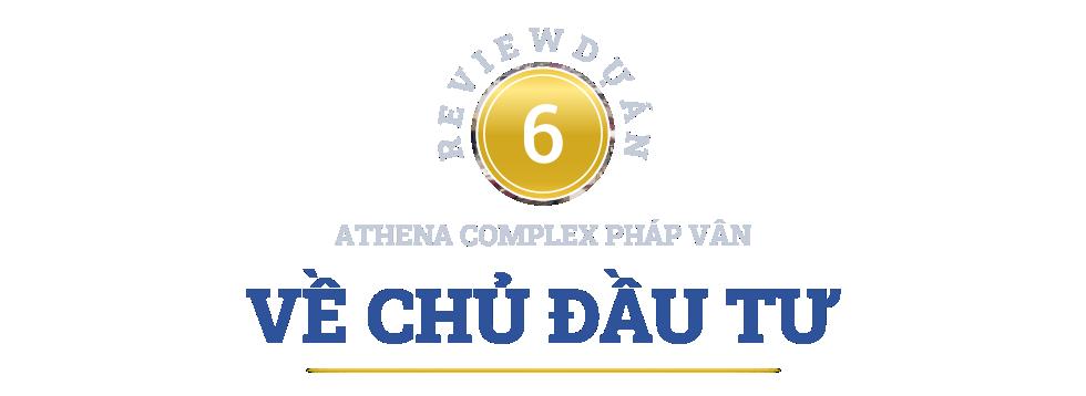 Review dự án Athena Complex Pháp Vân đang mở bán: Gần nhiều tuyến giao thông huyết mạch phía nam Hà Nội - Ảnh 23.