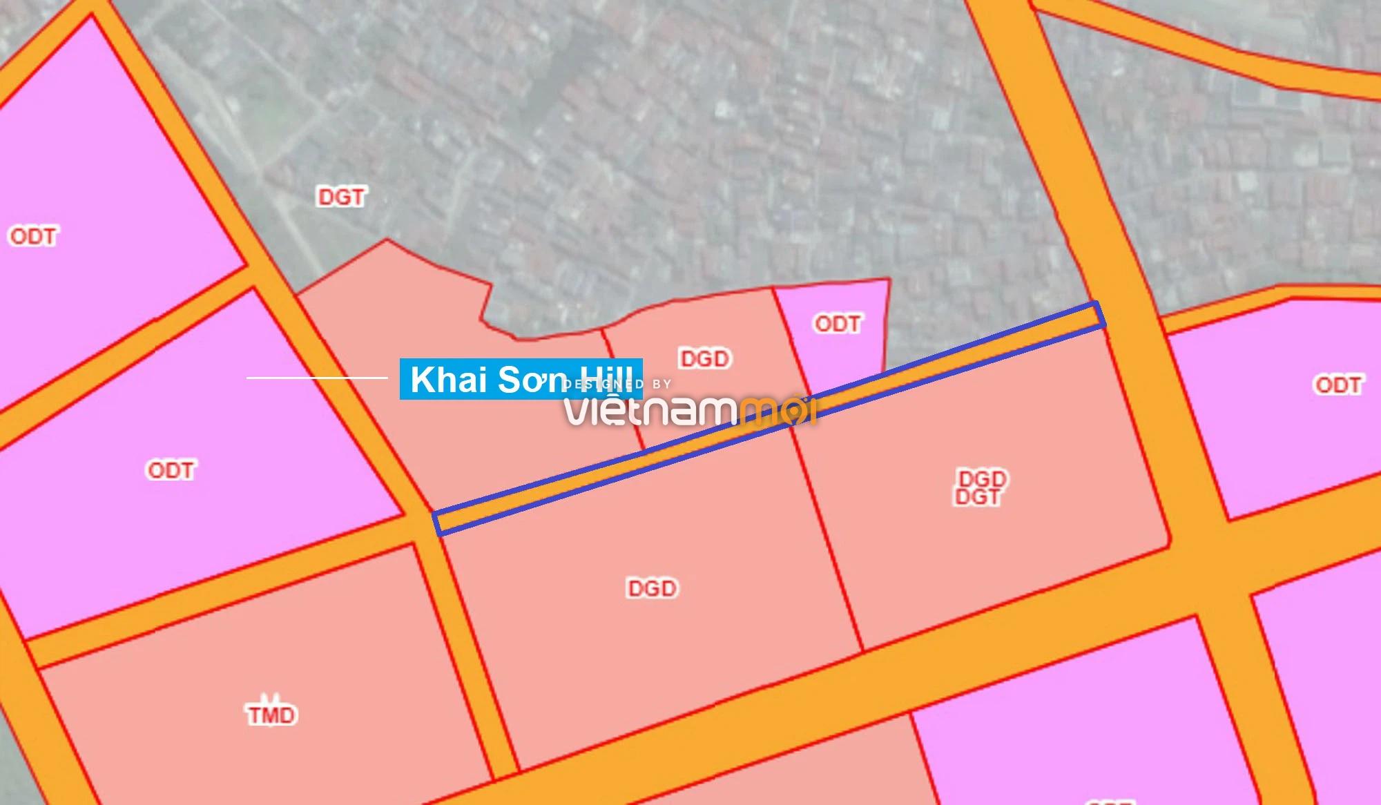 Những khu đất sắp thu hồi để mở đường ở phường Ngọc Thụy, Long Biên, Hà Nội (phần 1) - Ảnh 6.