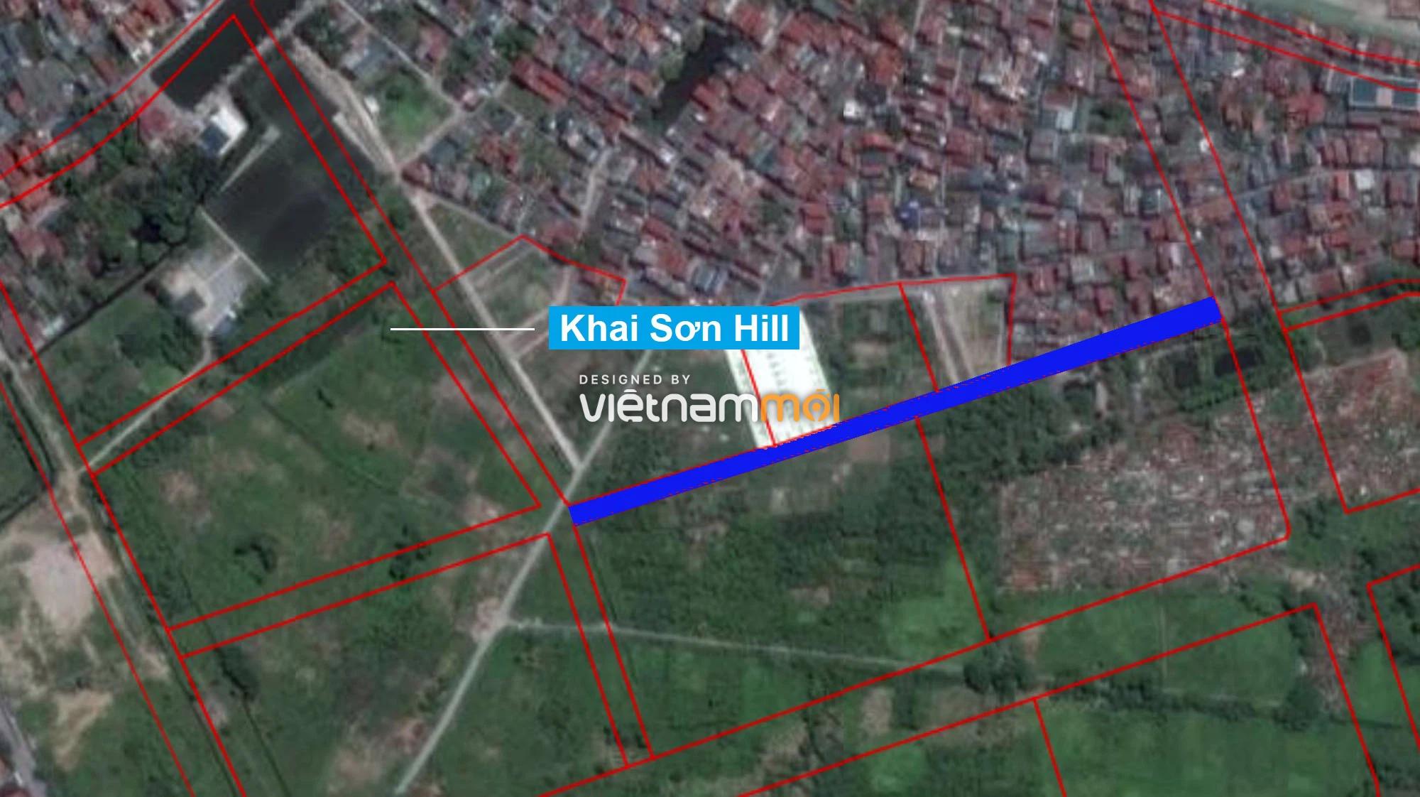 Những khu đất sắp thu hồi để mở đường ở phường Ngọc Thụy, Long Biên, Hà Nội (phần 1) - Ảnh 7.
