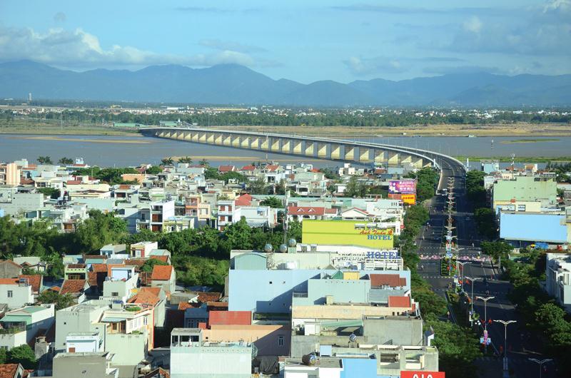 Phú Yên duyệt đồ án quy hoạch khu đô thị, nghỉ dưỡng Biển Hồ - Đá Bia gần 340 ha - Ảnh 1.