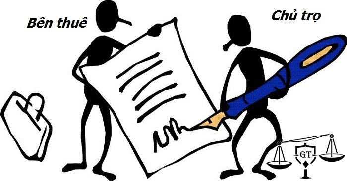 Tham khảo mẫu hợp đồng thuê nhà trọ cập nhật nhất - Ảnh 2.