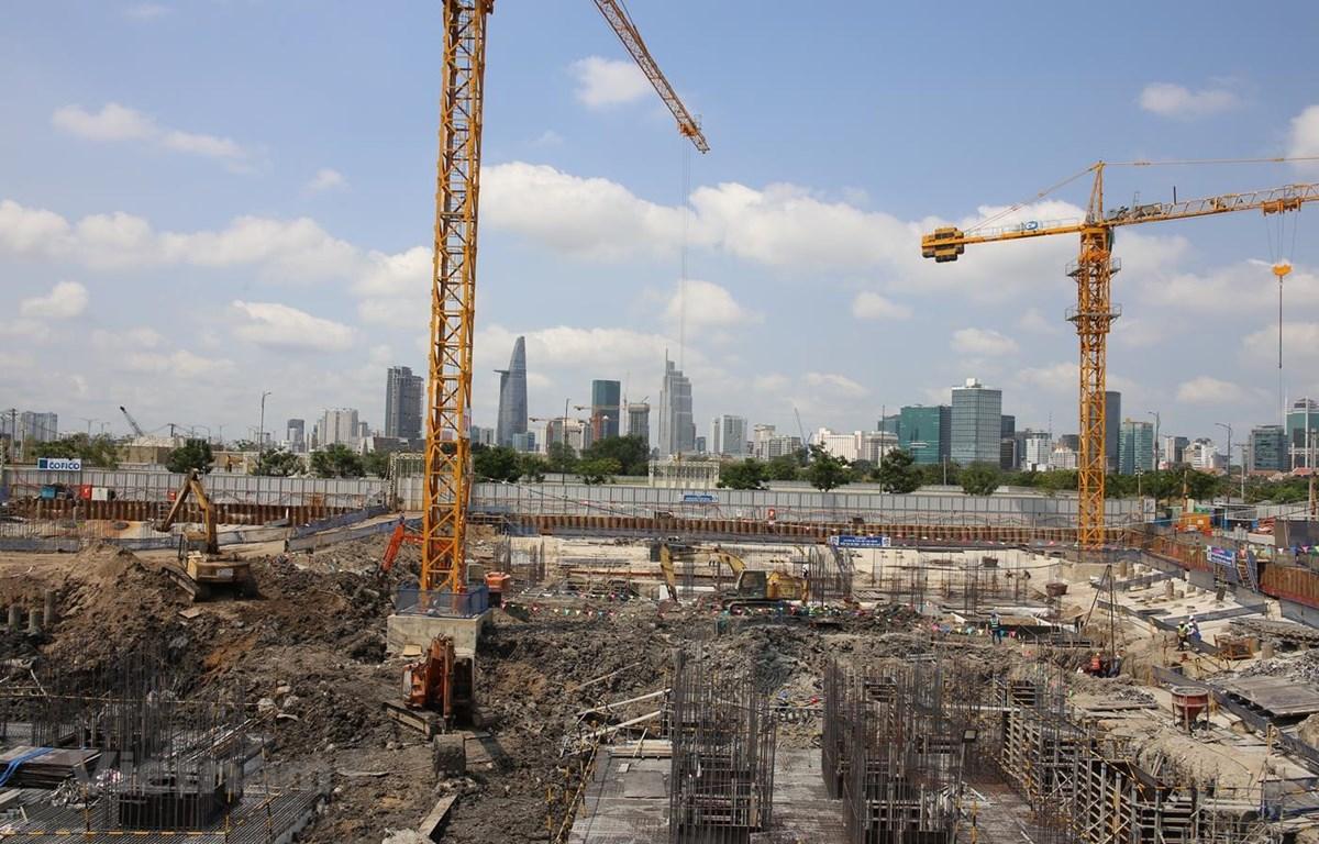 Bộ Xây dựng đề nghị siết quản lý các dự án bất động sản 'bán lúa non' - Ảnh 1.