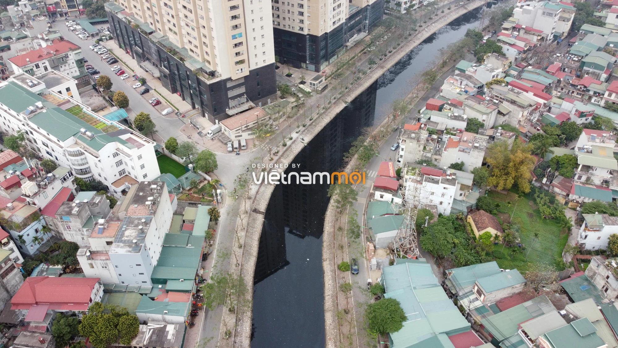 Đường sẽ mở theo quy hoạch ở phường Thịnh Liệt, Hoàng Mai, Hà Nội (phần 5) - Ảnh 14.