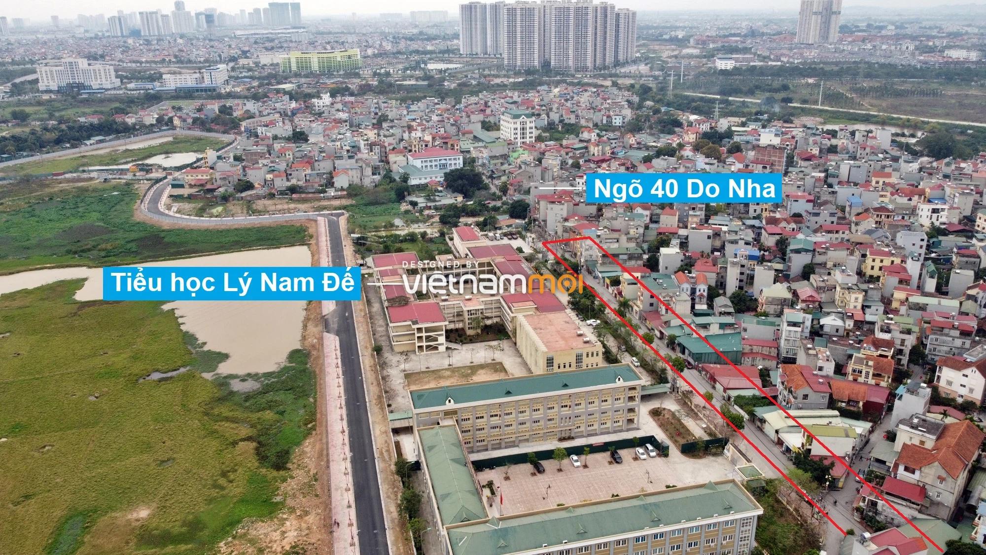 Những khu đất sắp thu hồi để mở đường ở phường Tây Mỗ, Nam Từ Liêm, Hà Nội (phần 6) - Ảnh 9.