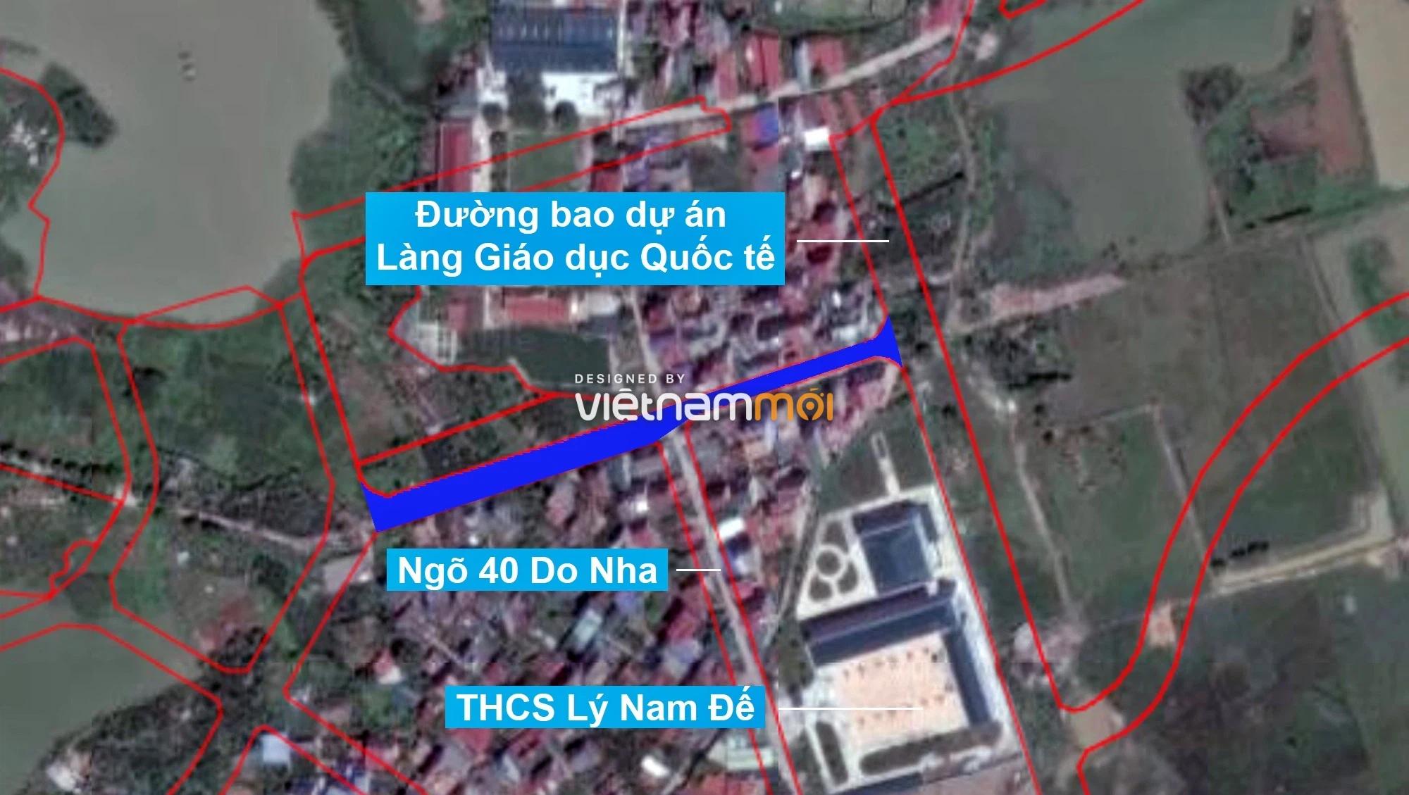Những khu đất sắp thu hồi để mở đường ở phường Tây Mỗ, Nam Từ Liêm, Hà Nội (phần 6) - Ảnh 13.