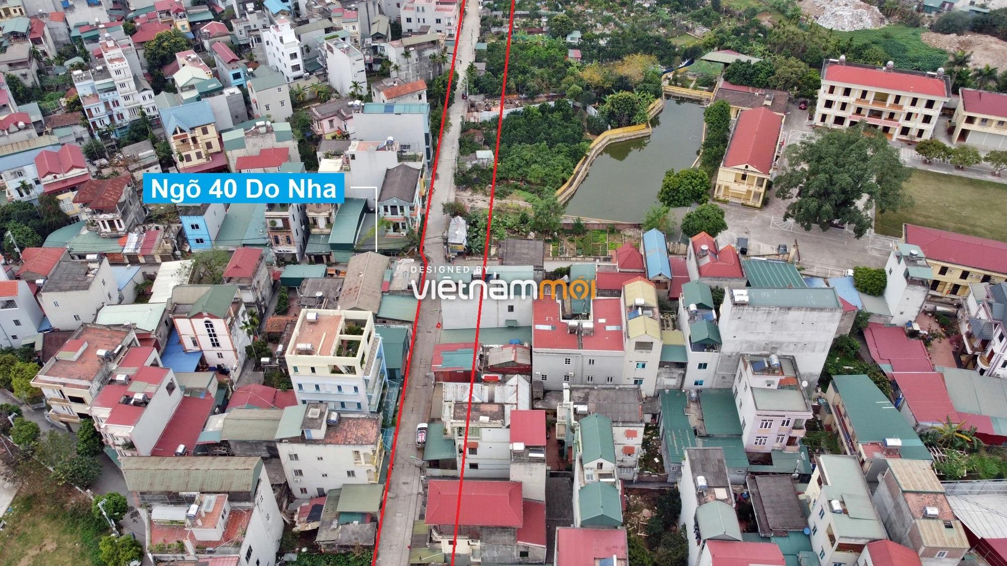 Những khu đất sắp thu hồi để mở đường ở phường Tây Mỗ, Nam Từ Liêm, Hà Nội (phần 6) - Ảnh 15.