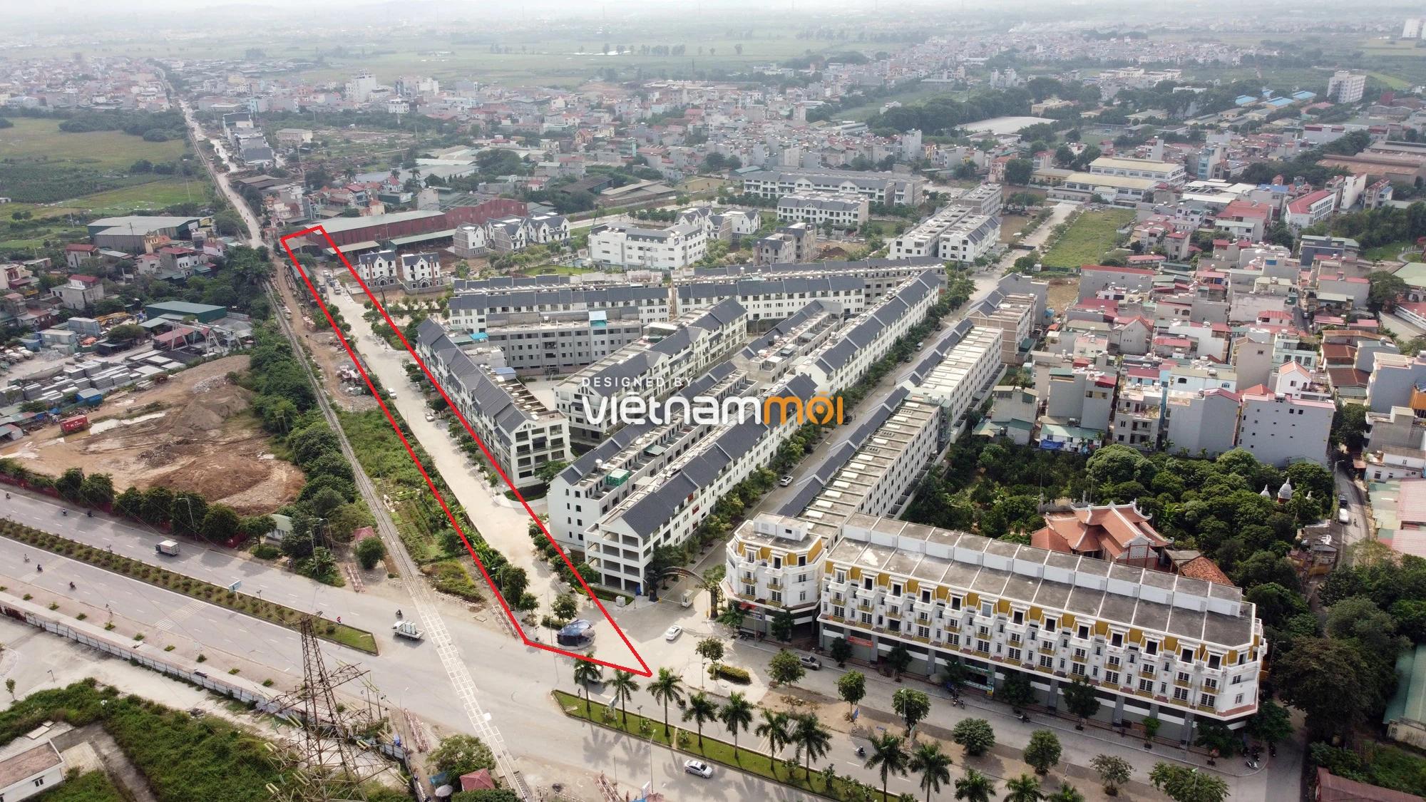 Đường sẽ mở theo quy hoạch ở phường Dương Nội, Hà Đông, Hà Nội (phần 2) - Ảnh 6.