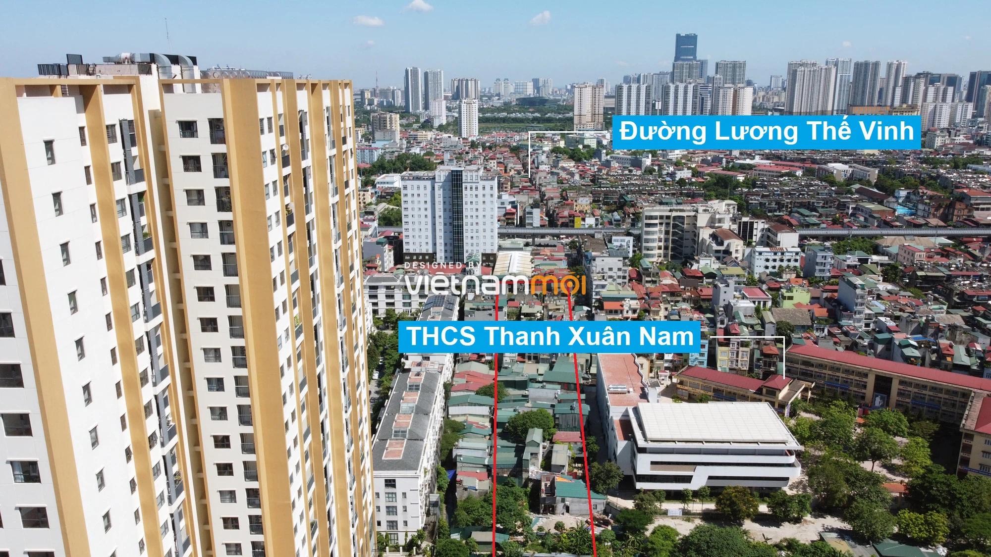 Những khu đất sắp thu hồi để mở đường ở xã Tân Triều, Thanh Trì Hà Nội (phần 1) - Ảnh 10.