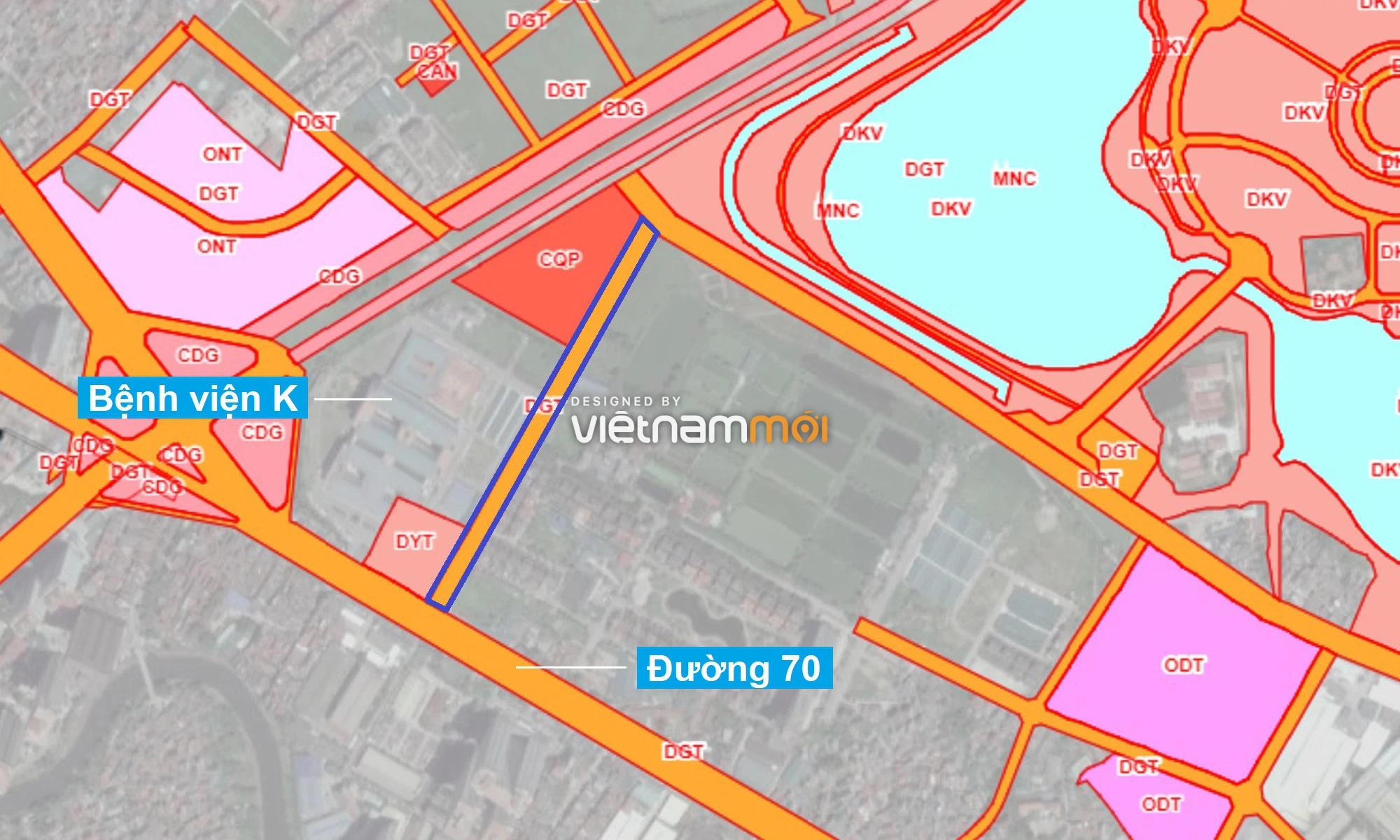 Những khu đất sắp thu hồi để mở đường ở xã Tân Triều, Thanh Trì Hà Nội (phần 1) - Ảnh 11.