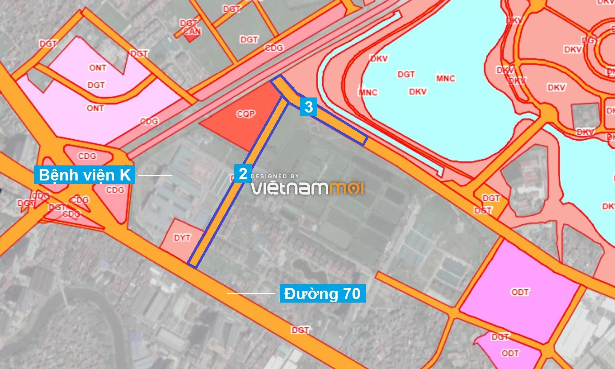 Những khu đất sắp thu hồi để mở đường ở xã Tân Triều, Thanh Trì Hà Nội (phần 1) - Ảnh 15.