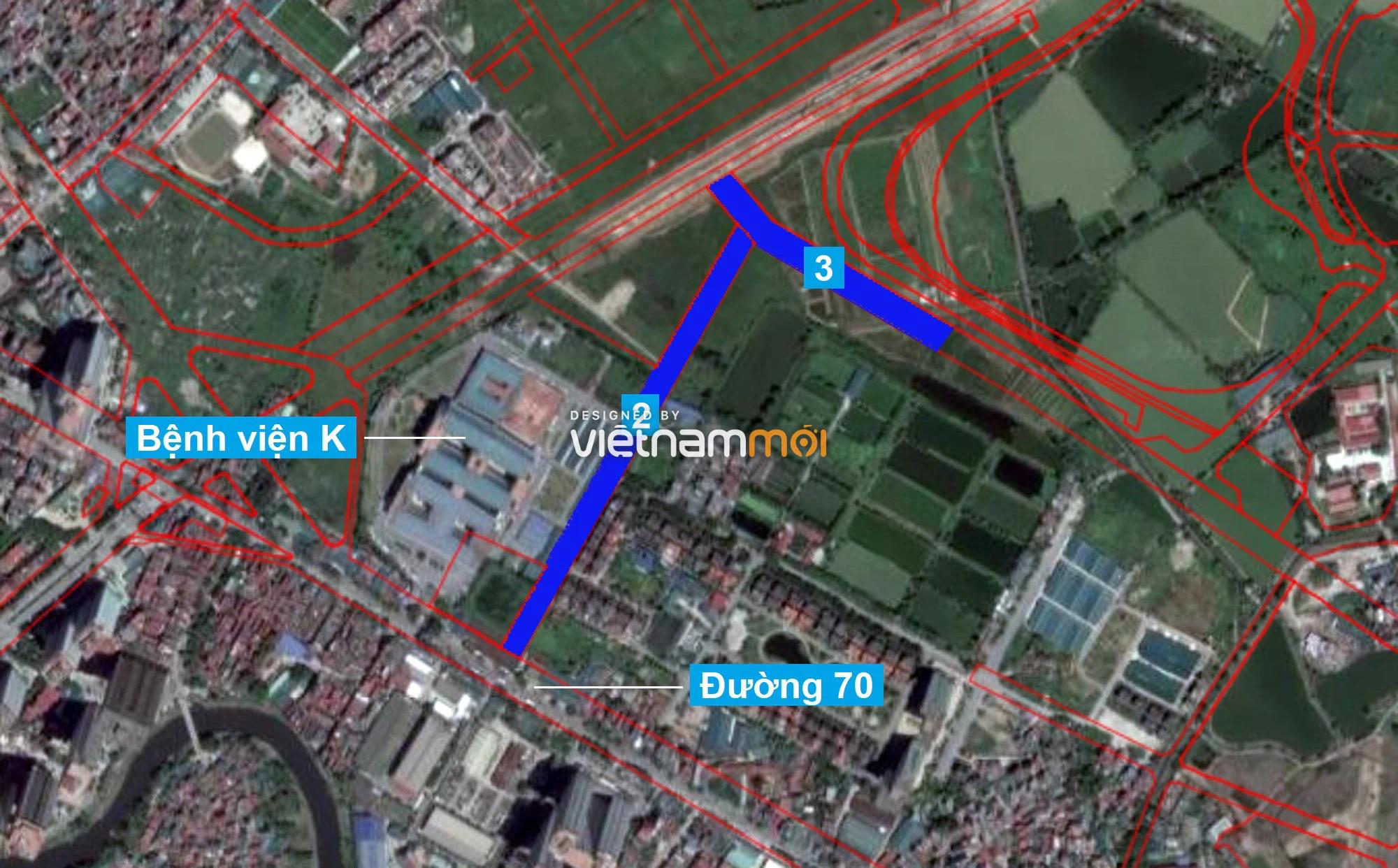 Những khu đất sắp thu hồi để mở đường ở xã Tân Triều, Thanh Trì Hà Nội (phần 1) - Ảnh 16.