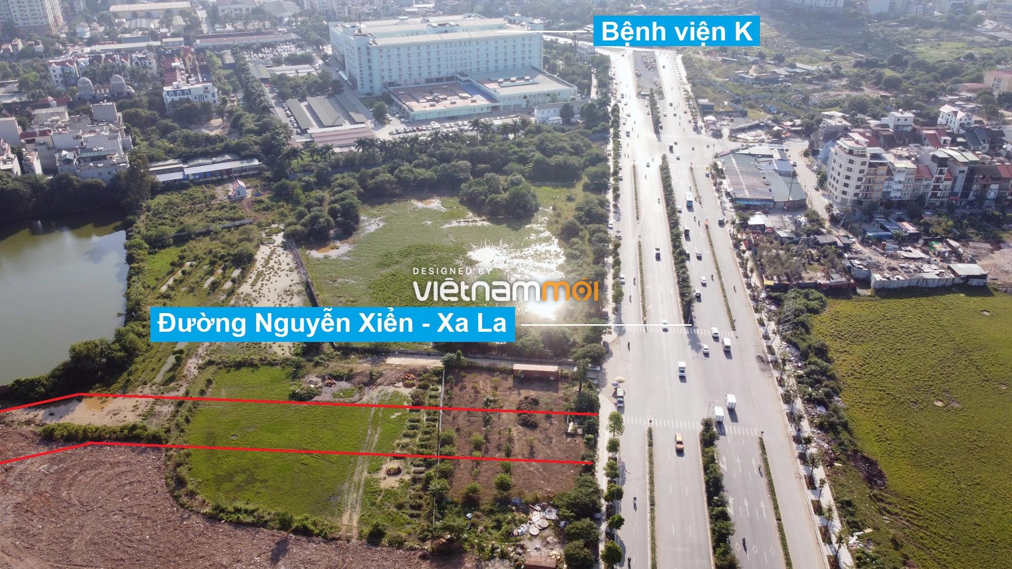 Những khu đất sắp thu hồi để mở đường ở xã Tân Triều, Thanh Trì Hà Nội (phần 1) - Ảnh 17.