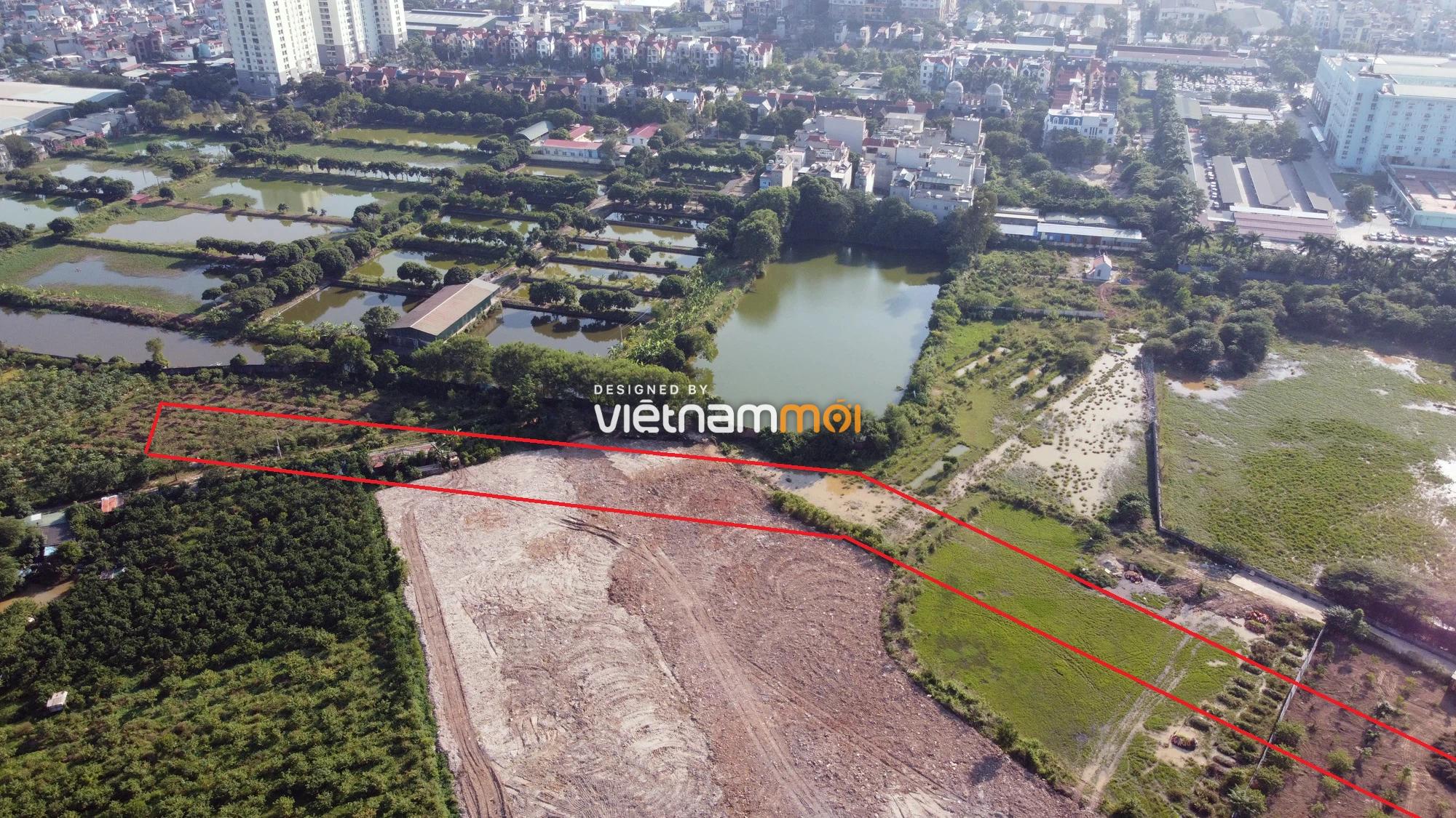 Những khu đất sắp thu hồi để mở đường ở xã Tân Triều, Thanh Trì Hà Nội (phần 1) - Ảnh 18.