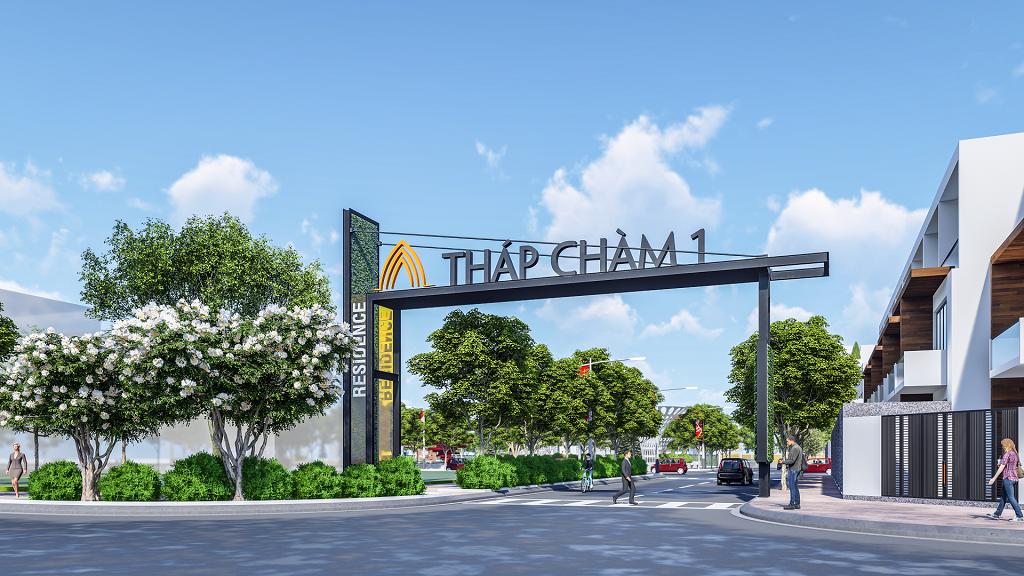 Những dự án nào chưa đủ điều kiện kinh doanh bất động sản tại Ninh Thuận? - Ảnh 1.