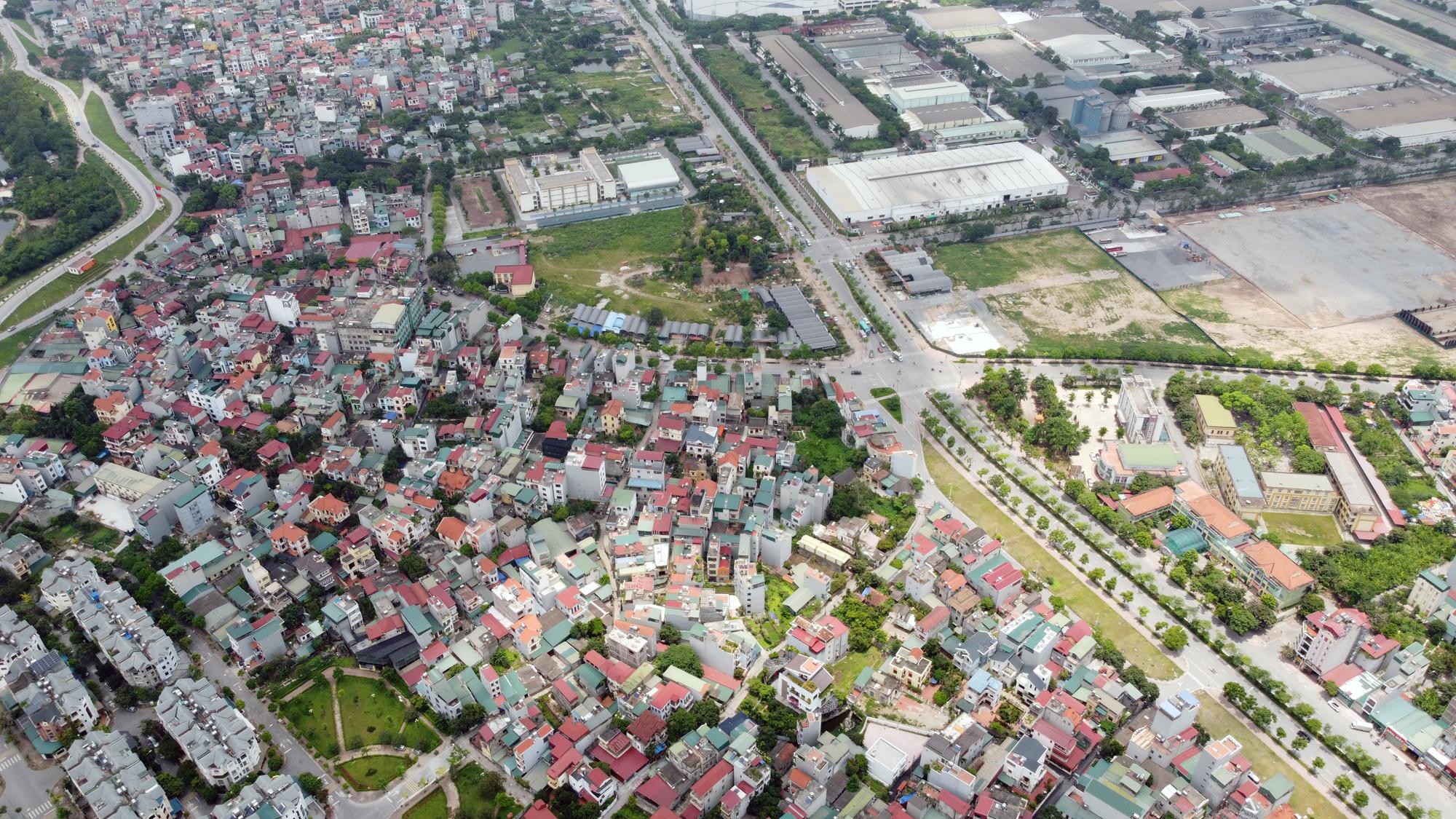 Đường sẽ mở theo quy hoạch ở phường Long Biên, Long Biên, Hà Nội (phần 4) - Ảnh 14.