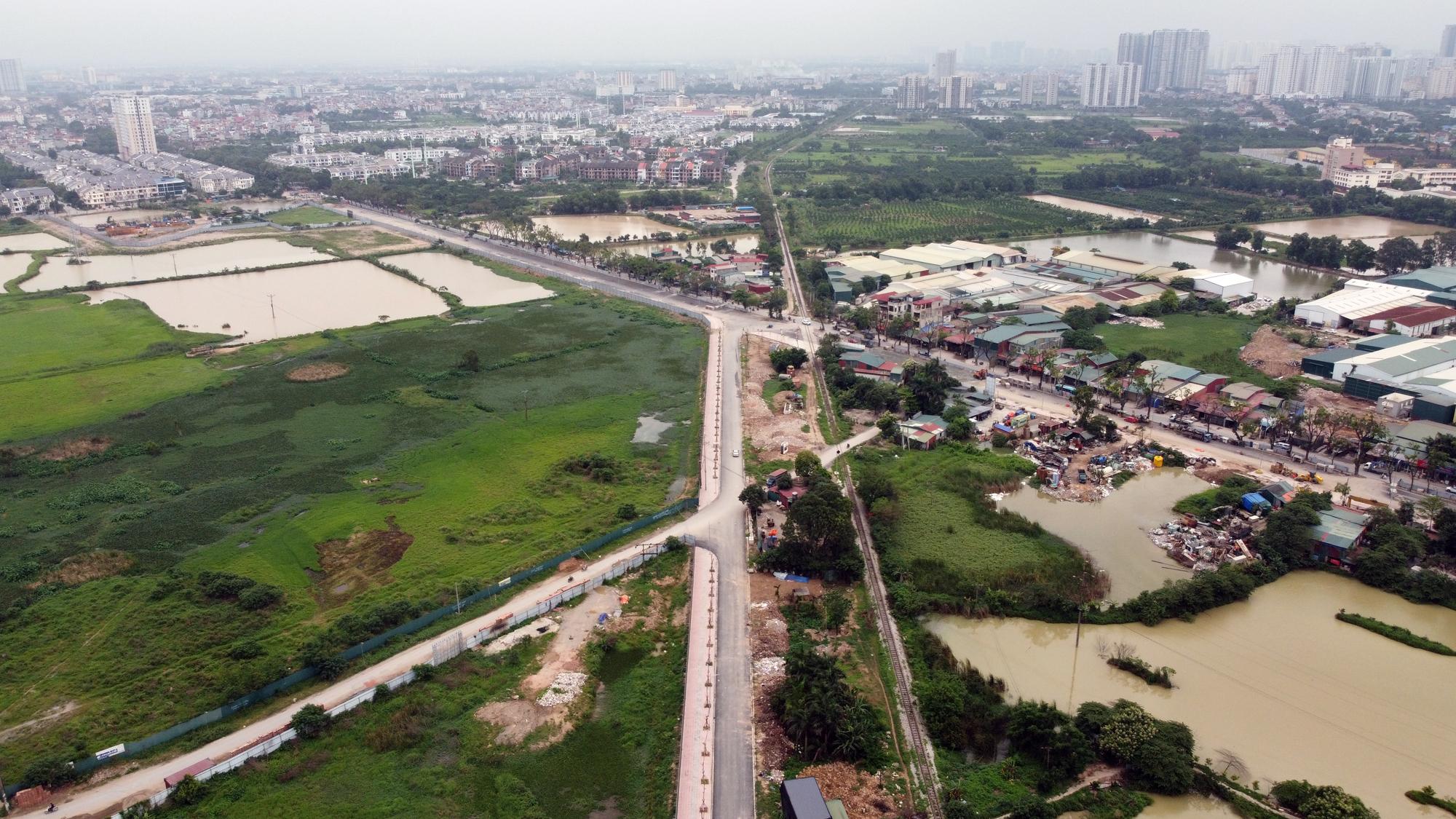Những khu đất sắp thu hồi để mở đường ở phường Tây Mỗ, Nam Từ Liêm, Hà Nội (phần 3) - Ảnh 17.