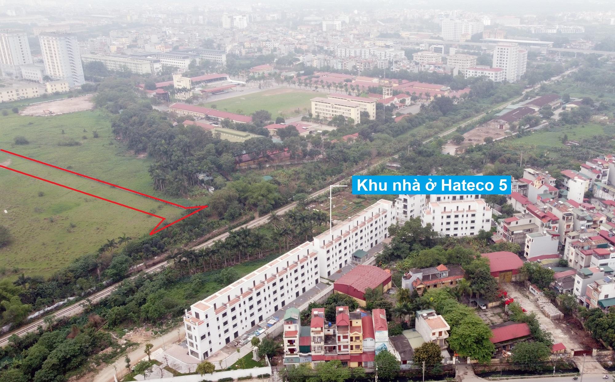 Những khu đất sắp thu hồi để mở đường ở phường Phương Canh, Nam Từ Liêm, Hà Nội (phần 3) - Ảnh 4.